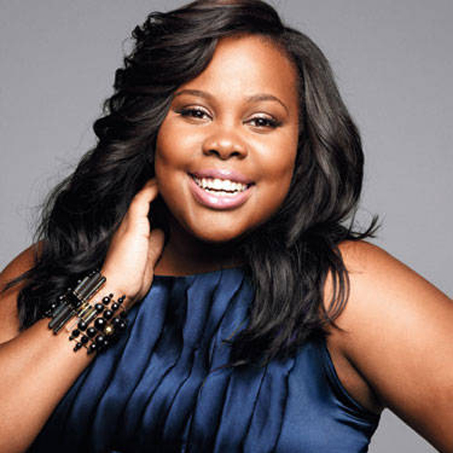 Amber Riley (Glee)