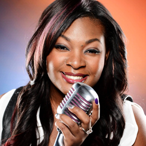Candice Glover (American Idol Winner)