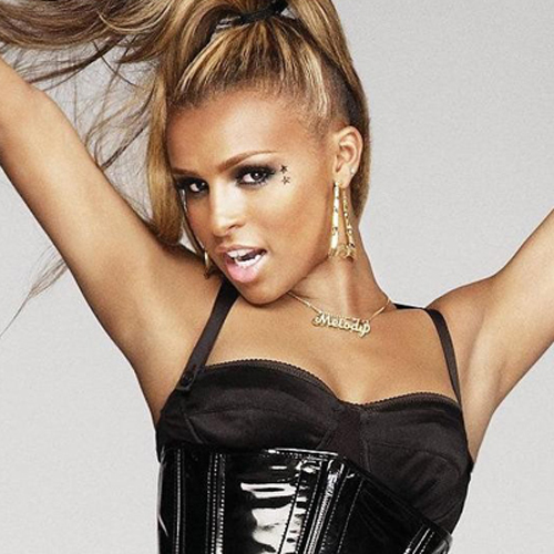 Melody Thornton (Pussycat Dolls)